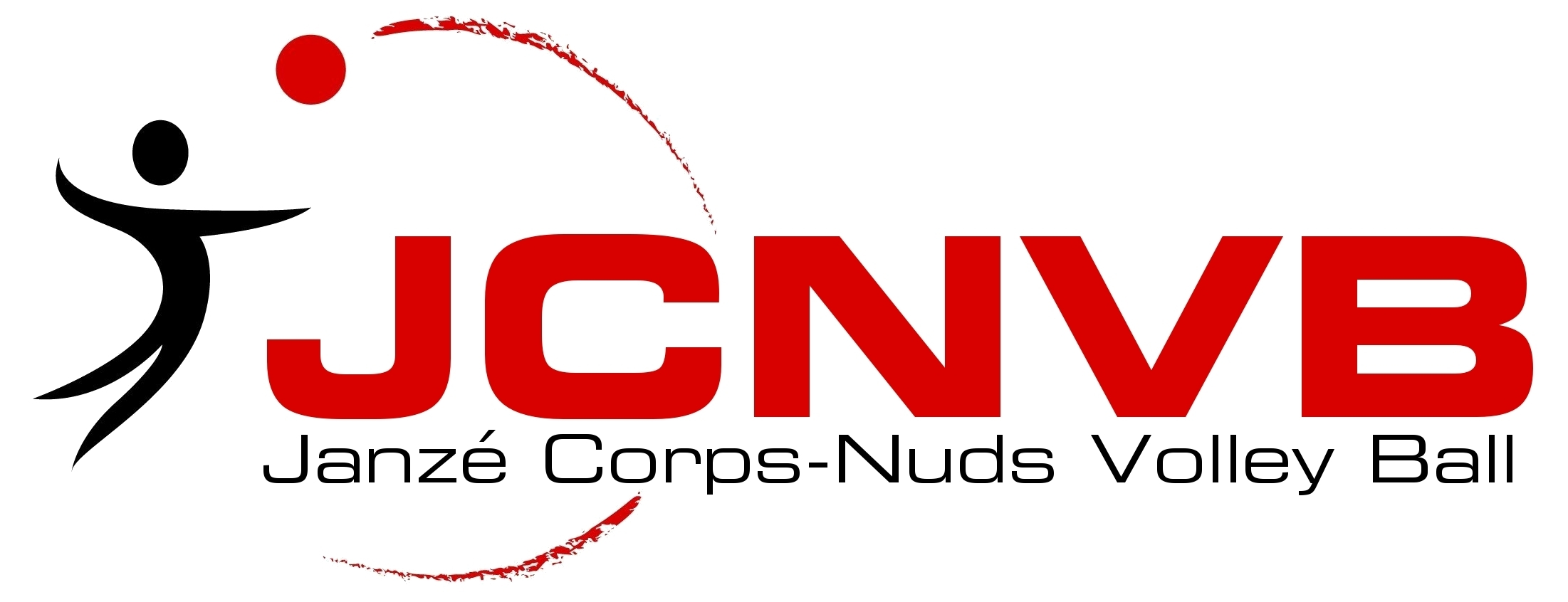 JANZE CORPS-NUDS VOLLEY BALL